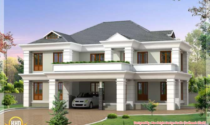 House Designs Lake Plan Deerydesign