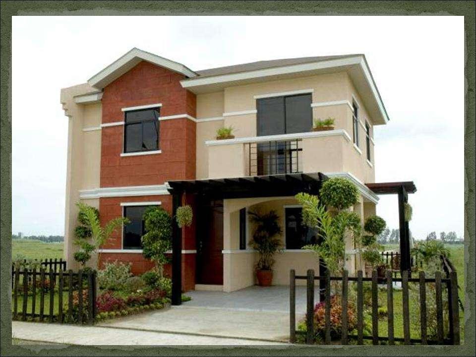 House Designs Philippines Architect Bill Plans ...