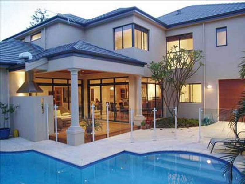 House Designs Photos Models Building Exterior Design