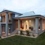 House Designs Sloping Blocks Melbourne Home Design Decor