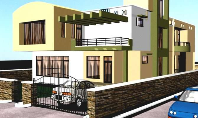 House Designs Well Kerala New