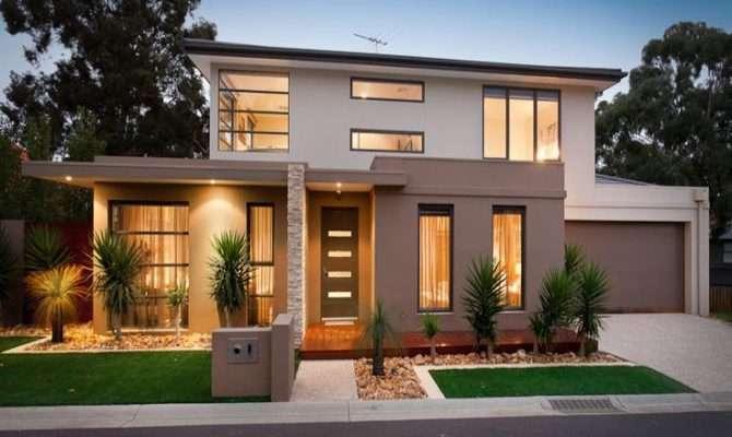 House Facade Ideas Facades Slate
