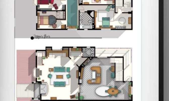 House Floor Plan Escortsea