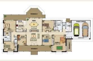 House Floor Plan Index Australian Plans Home