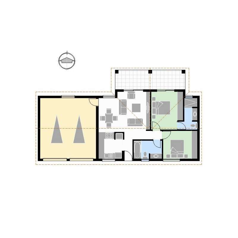 House Floor Plan Pdf Cad Concept Plans