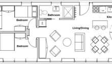 House Floor Plans Barn Houses Home
