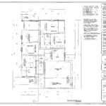 House Foundation Plan