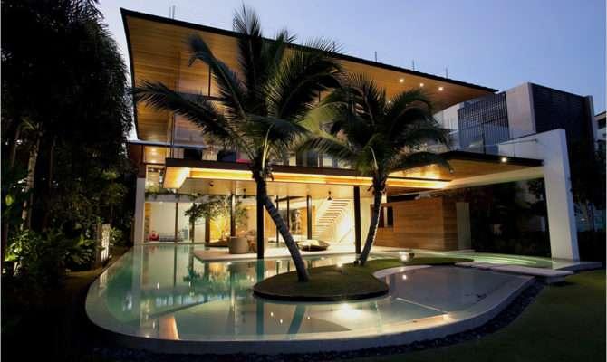 House Guz Wilkinson Best Interior Design Architecture