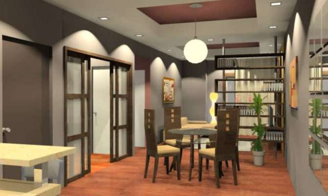 House Interior Design Plans