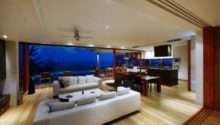 House Interior Design Think Successfully Combining Smart Beach