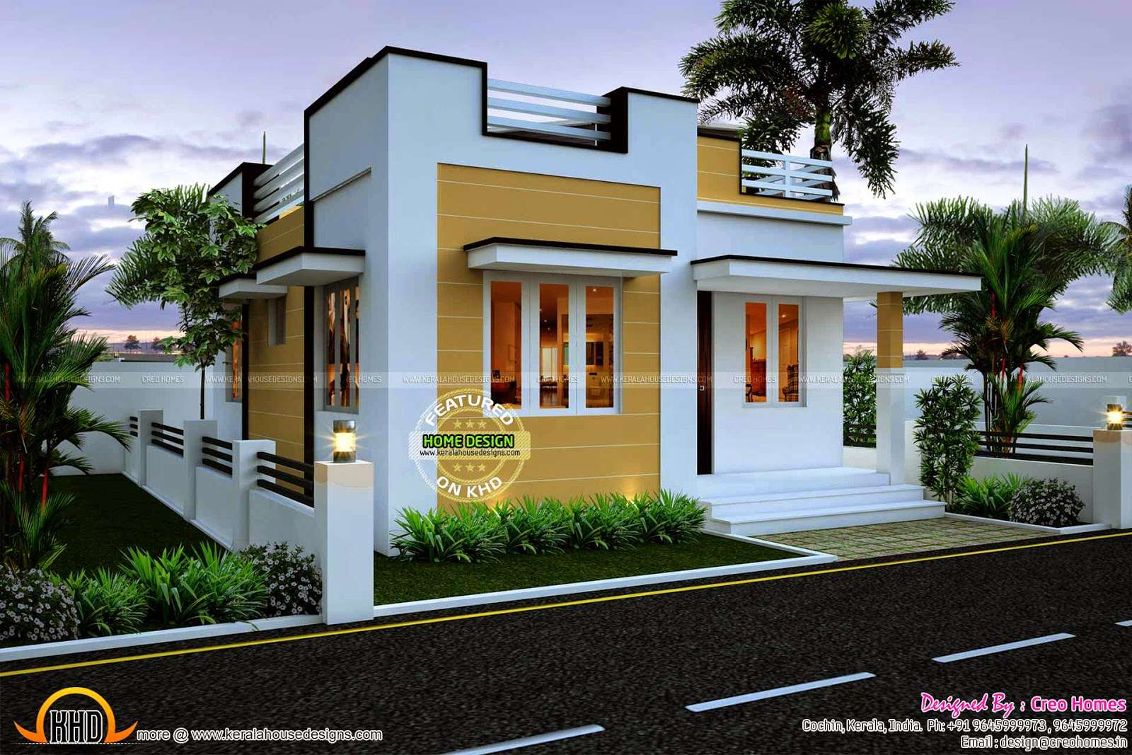 House Lakhs Kerala Home Design Floor