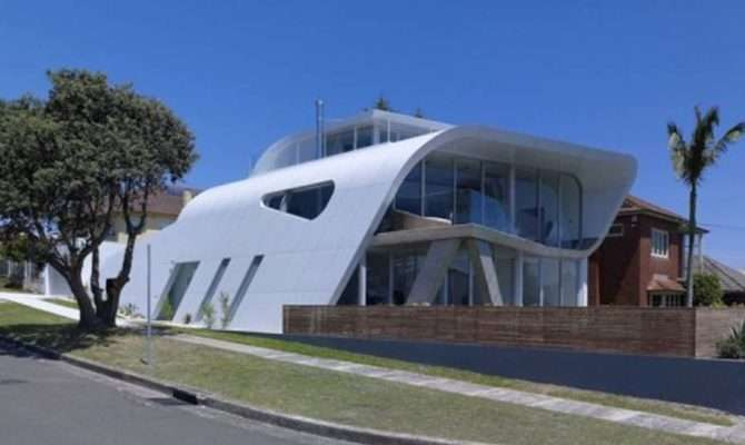 House Landscape Front Design Walls Find