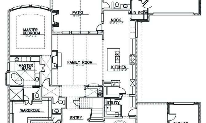 House Layouts Excellent Floor Plans