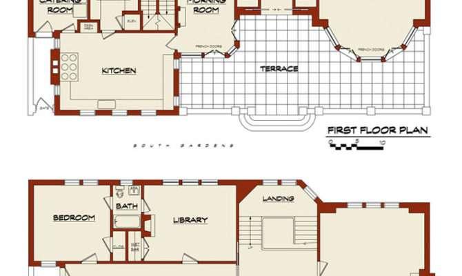 House Lottery Floor Plans