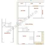 House Map Design India Maps Designs
