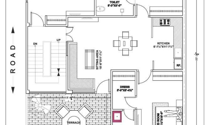 House Map Drawings Ghar Banavo
