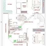 House Map Elevation Exterior Design
