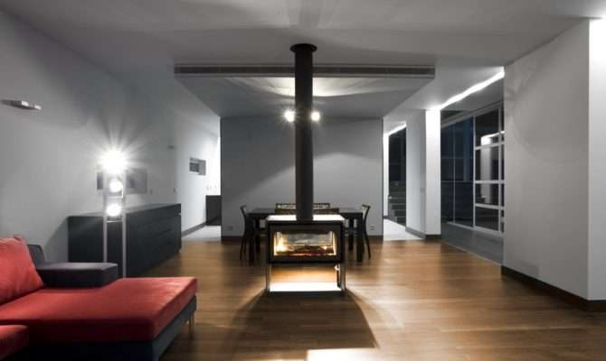 House Modern Minimalist Interior Design