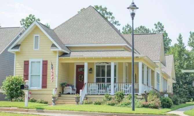 House Plan Bdrm Cottage Home