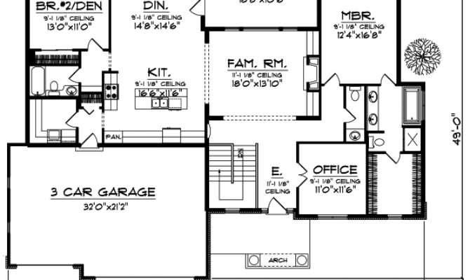 House Plan Drawing Board Houseplansblog