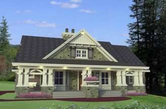 House Plan Familyhomeplans
