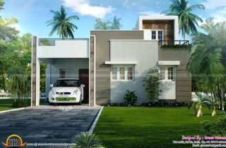 House Plan Kerala Home Design Floor Plans