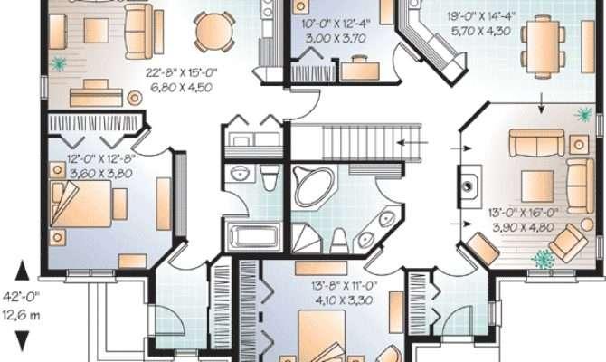 House Plan Law Suite Floor Master