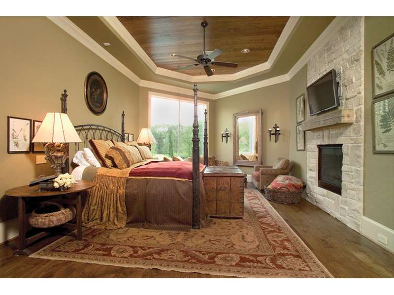 House Plan Master Bedroom Plans More