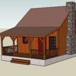 House Plan Tiny Blog Archive Google Sketchup