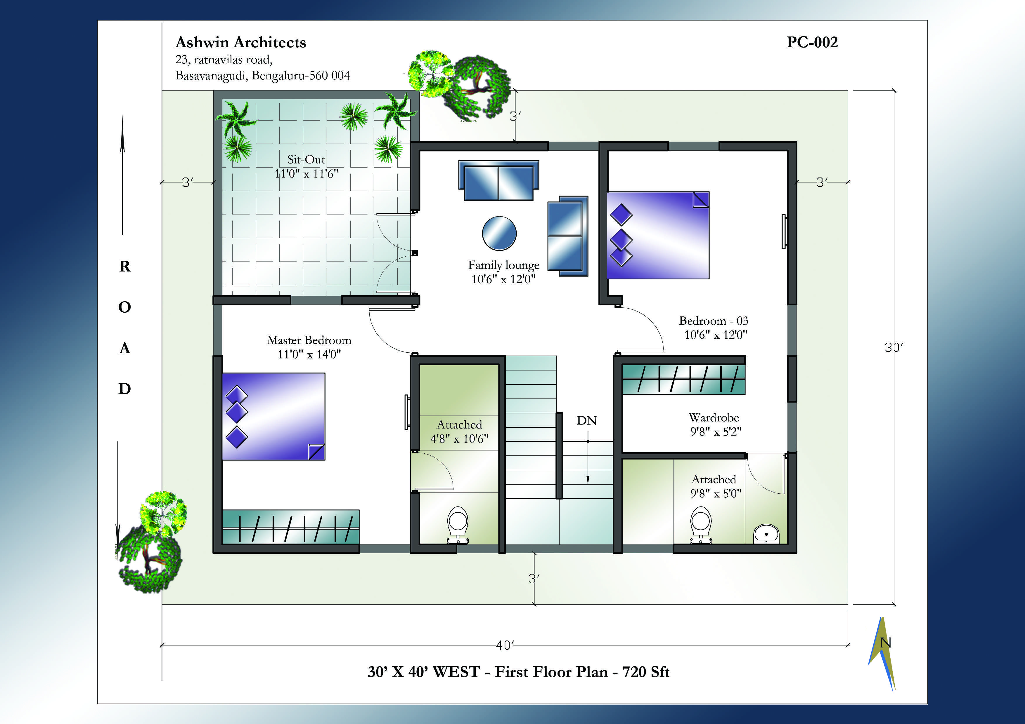 House Plans Addition Bedroom Floor