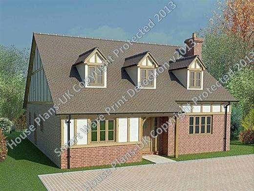 House Plans Architectural Home Designs