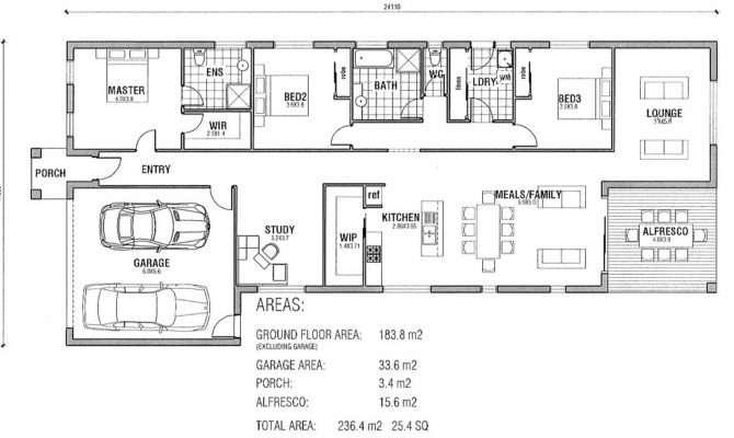 House Plans Australia Home Deco
