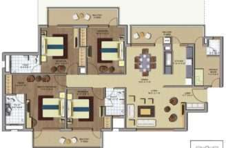 House Plans Axsoris Duplex