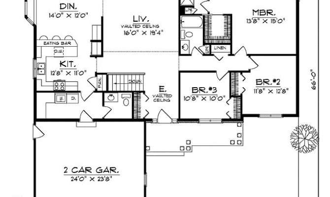 House Plans Bedrooms Together