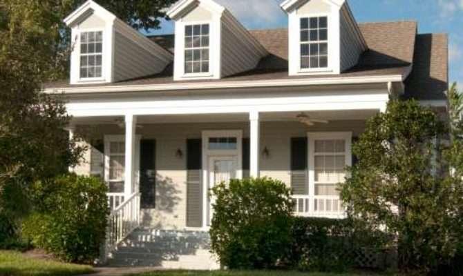 House Plans Cape Code Dormer