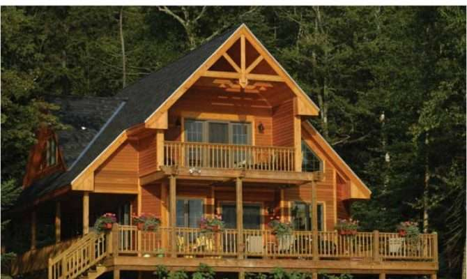 House Plans Chalet Dream Home Source Swiss Style