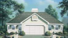 House Plans Country Multi Ranch