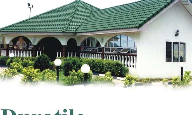 House Plans Design Architectural Designs Buildings Nigeria