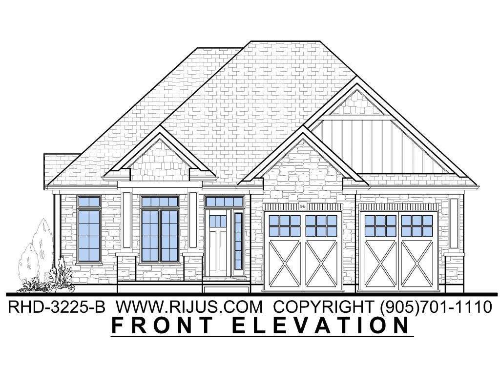House Plans Design Canada Ontario