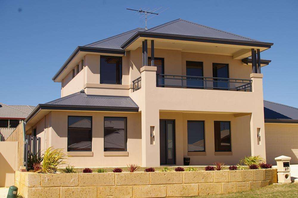 House Plans Design Double Story Australia