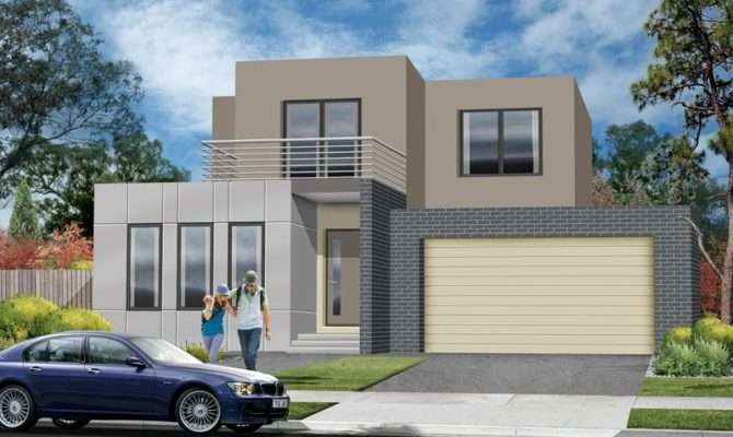 Stunning 22 Images Double Storey House PlansArchitecture Plans