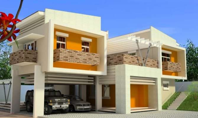 House Plans Design Modern Photos Philippines