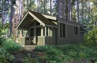 House Plans Design Small Energy Efficient