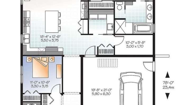 House Plans Drummond Blueprints Houses