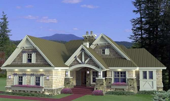 House Plans European All Kitchen Cabinets Home