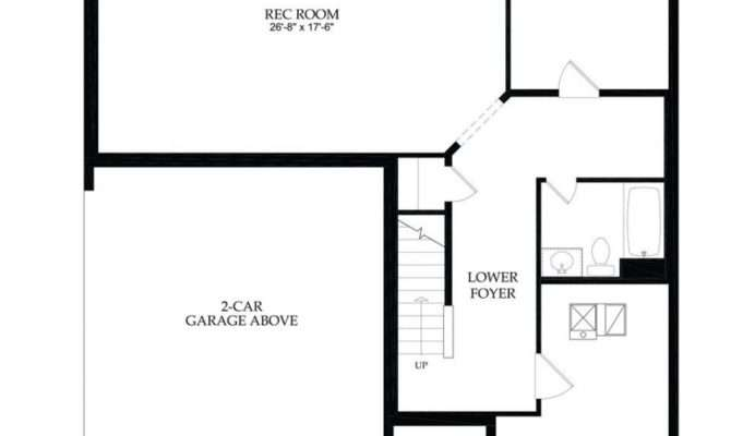House Plans Finished Basements Unique Unusual