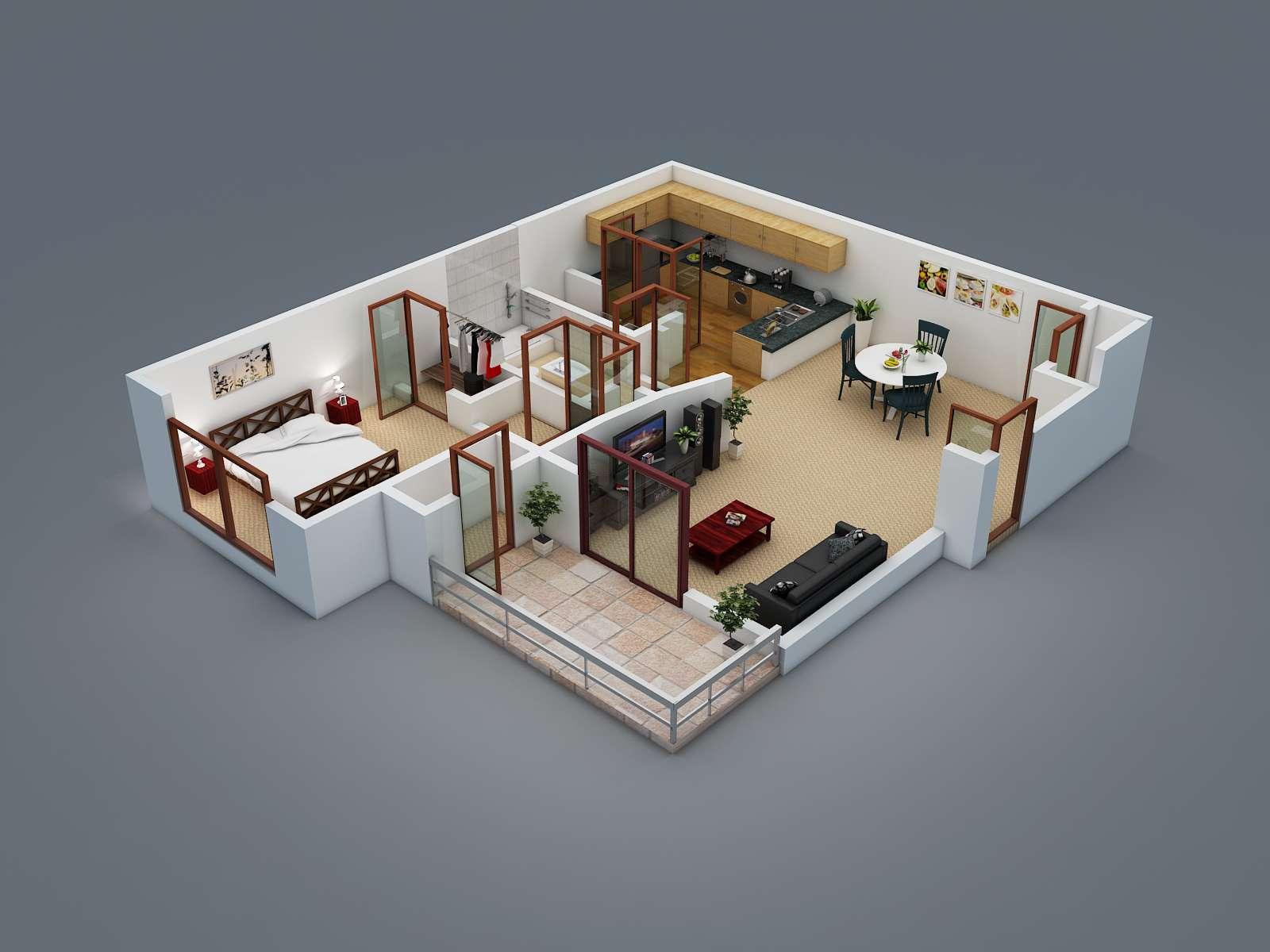 House Plans Floor