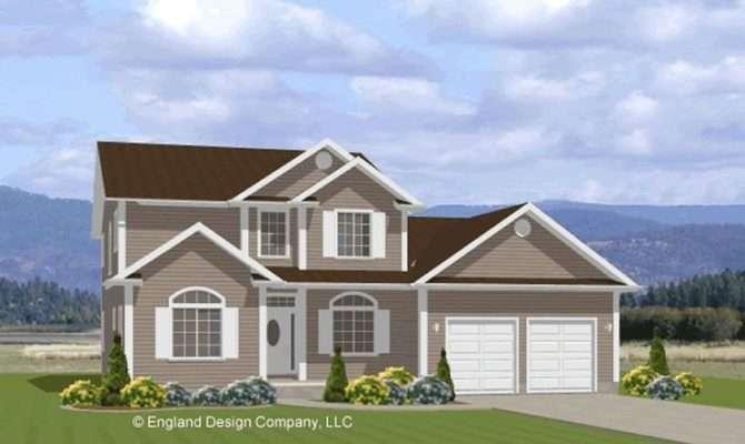House Plans Future Life Home Garages Farmhouse