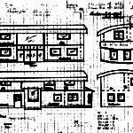 House Plans Home Across Water