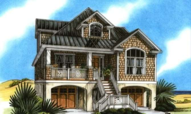 House Plans Home Designs Blog Archive Coastal Homes